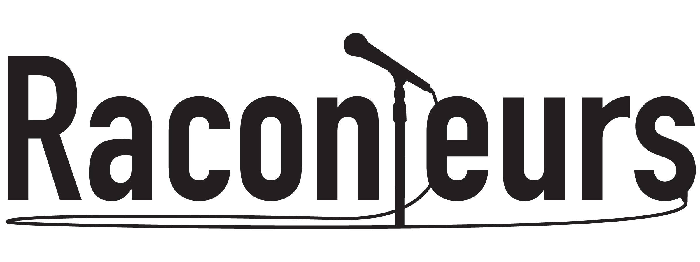 Raconteurs banner