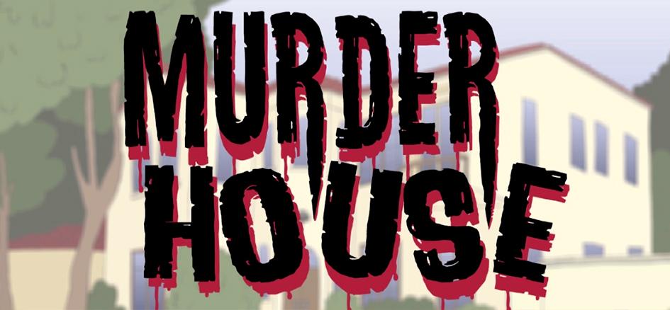 murder house banner