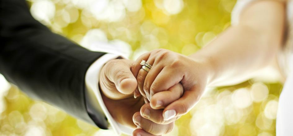 Wedding 945x438