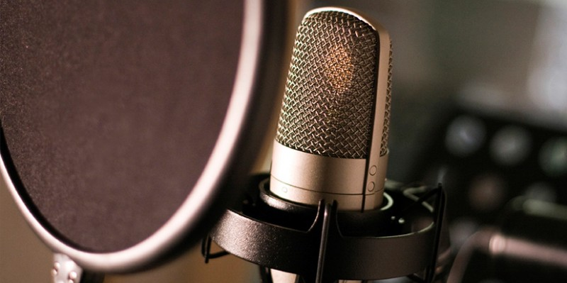 microphone thumbnail