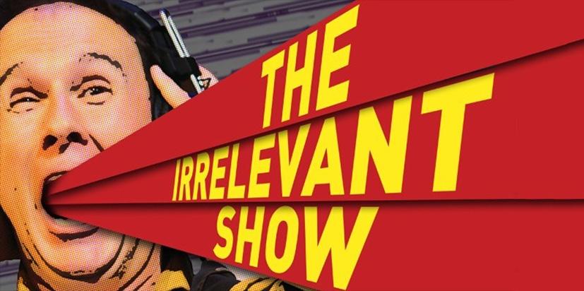 Irrelevant Show thumbnail